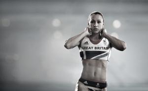 Jessica Ennis-Hill se retira del atletismo