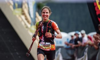 Caroline Chaverot correrá en Transvulcania