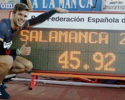 Termina un espectacular Campeonato de España
