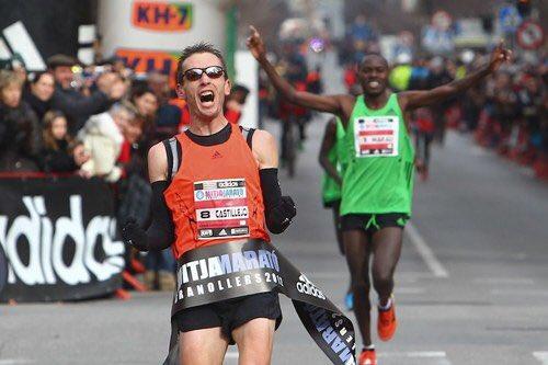 Campeonato de España de media maratón