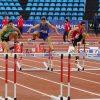Campeonato de España de Salamanca: Las vallas