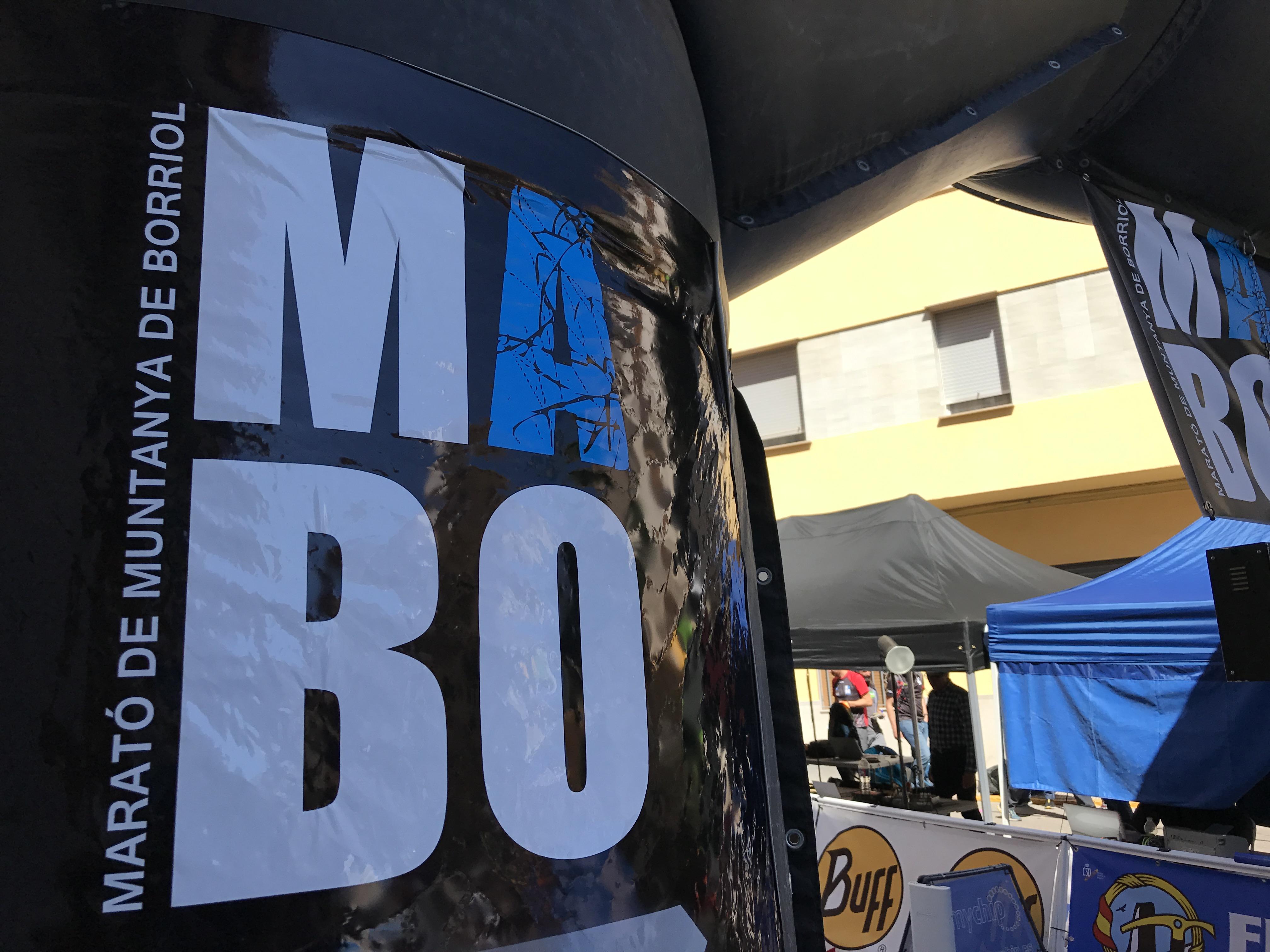 Dani García vence en la 11ª edición de la MABO