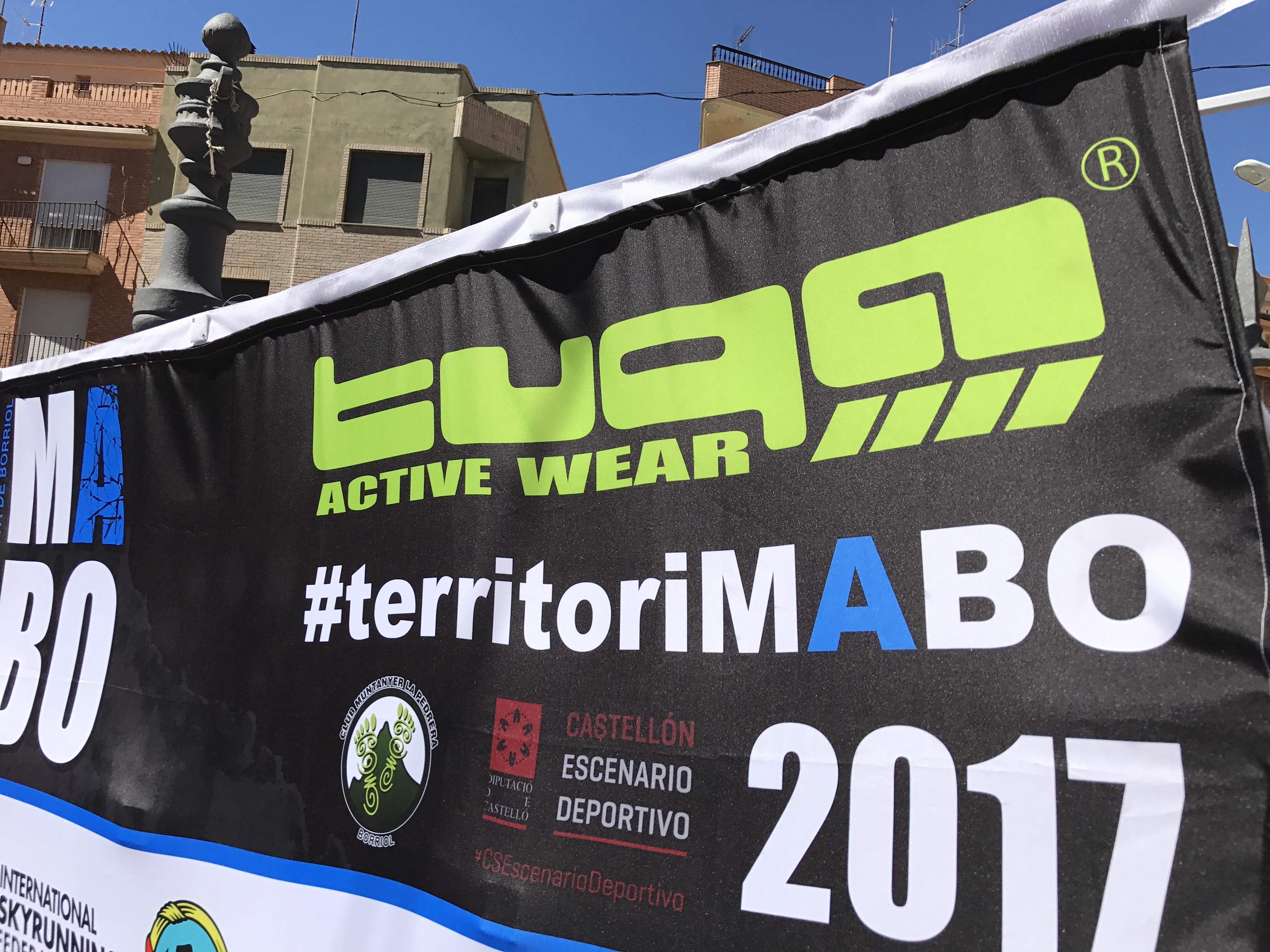 Eli Gordón vence en la prueba femenina de la MABO