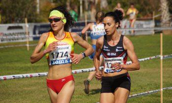 Selección española de maratón