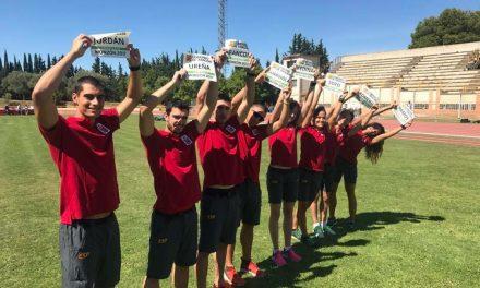 España busca el ascenso a la máxima división de combinadas