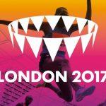 Listas de inscritos para el Campeonato del Mundo de Londres