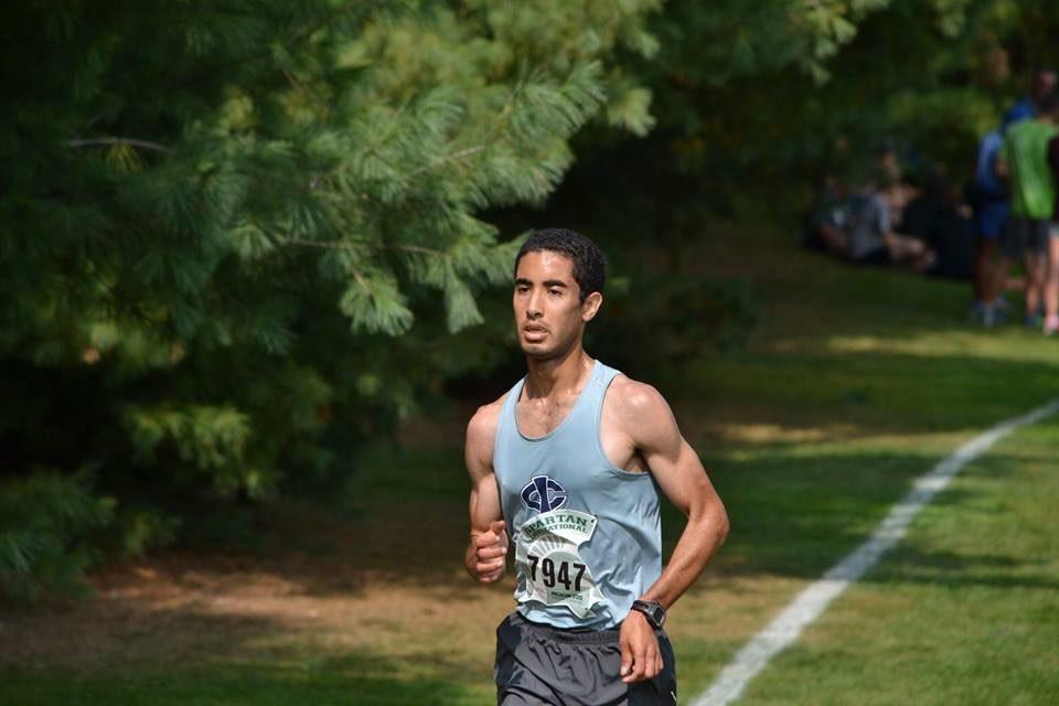 Karim Achengli sigue triunfando en Estados Unidos