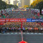 Este domingo tendrá lugar el maratón de Chicago