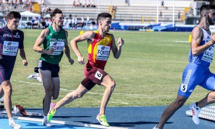 Empieza la temporada 2017/18 del atletismo español
