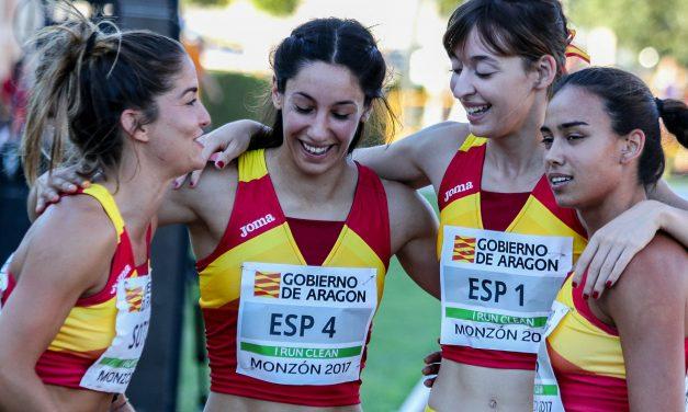Fin de semana de pruebas combinadas por toda España