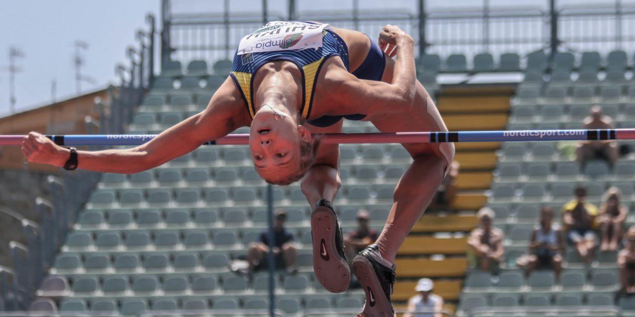 Meeting X-Athletics de pruebas combinadas en Francia