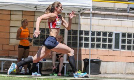 Eliska Klucinova lidera el equipo checo de combinadas