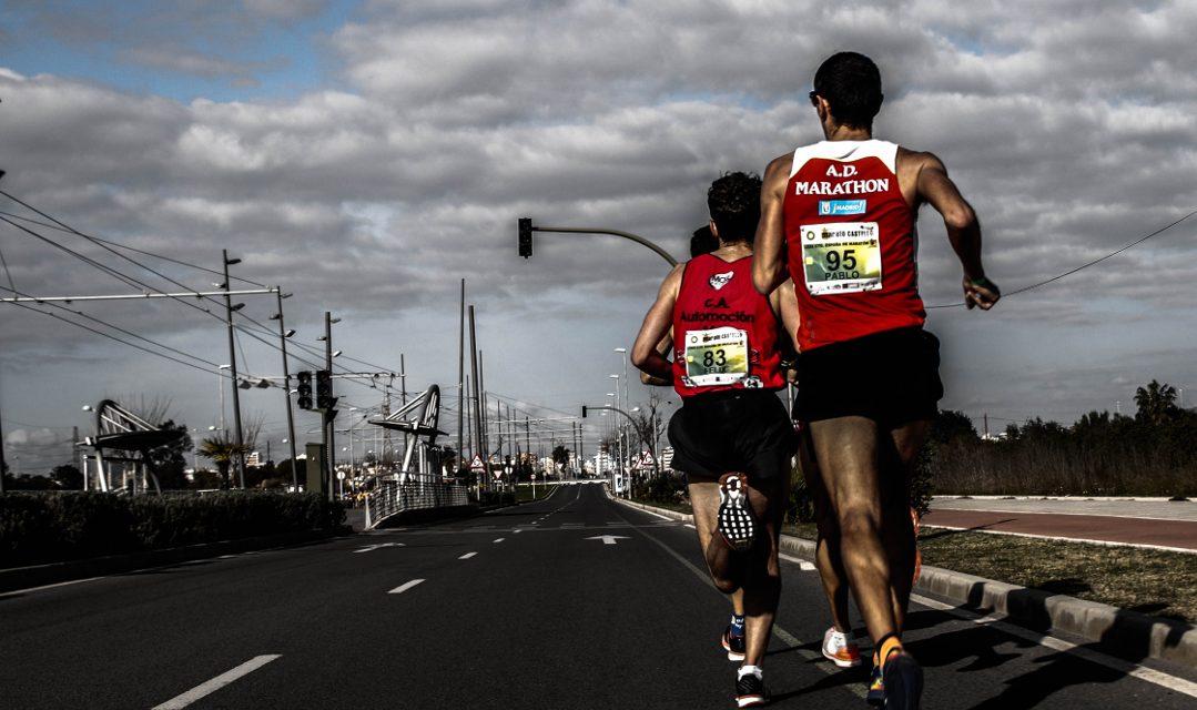 Campeonato de España de Media Maratón en Melilla