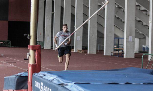 Pau Tonnesen competirá en el Pole Vault Summit de Reno