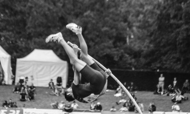 Renaud Lavillenie salta 5.81 en Tignes