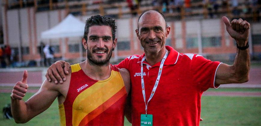 Glasgow, la renovación del atletismo español