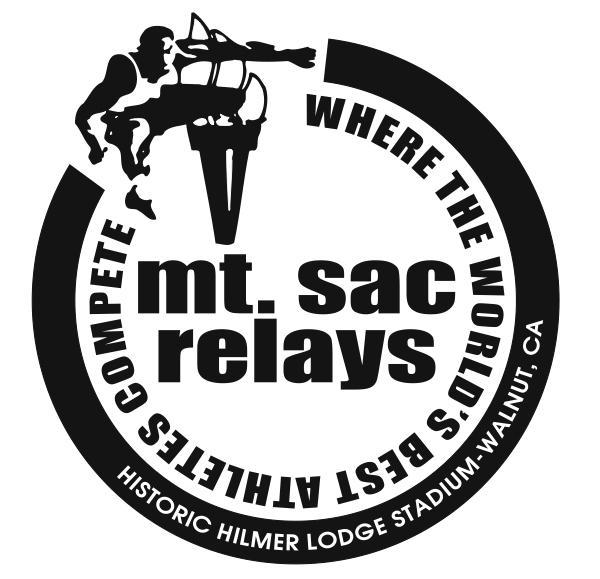 mt sac relays