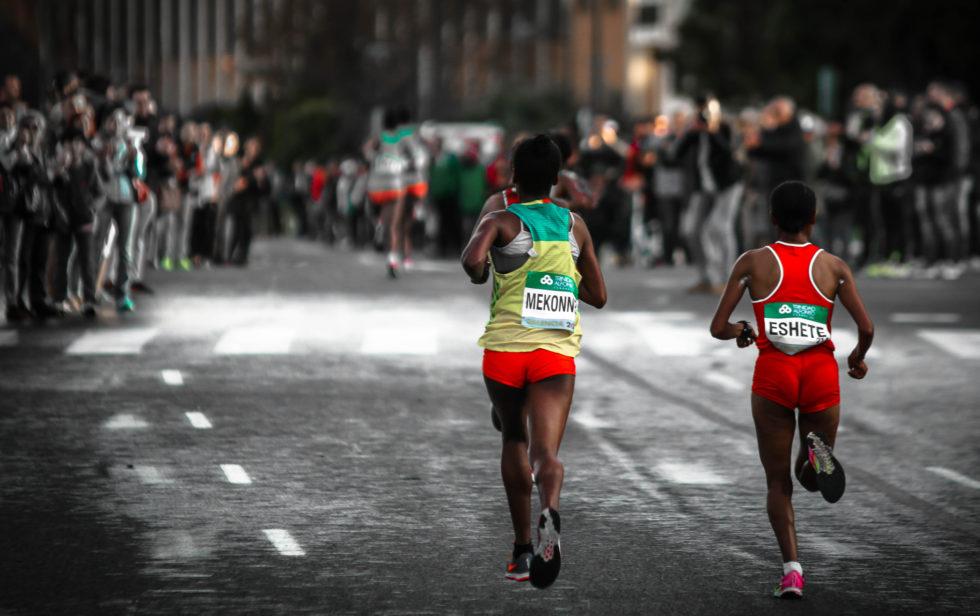 El maratón de València se queda sin Kipchoge ni Bekele