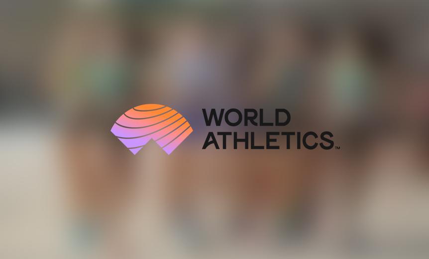 World Athletics suspende el calendario internacional