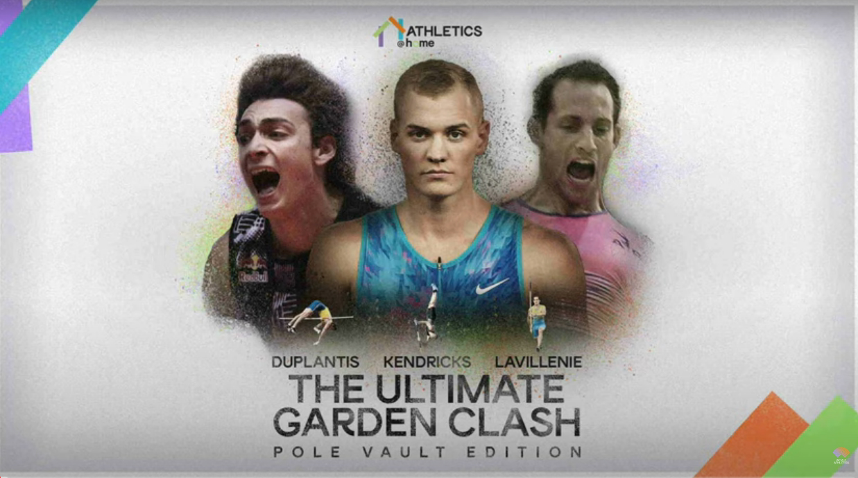 The ultimate Garden Clash