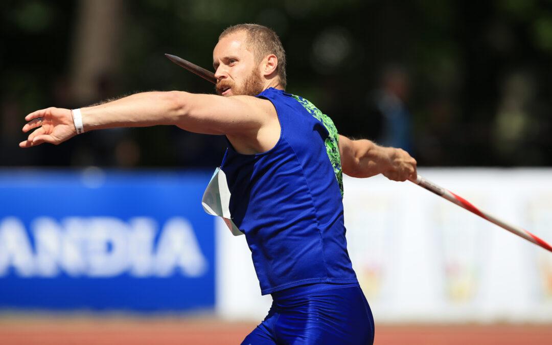 Vuelve el atletismo en algunos países de Europa