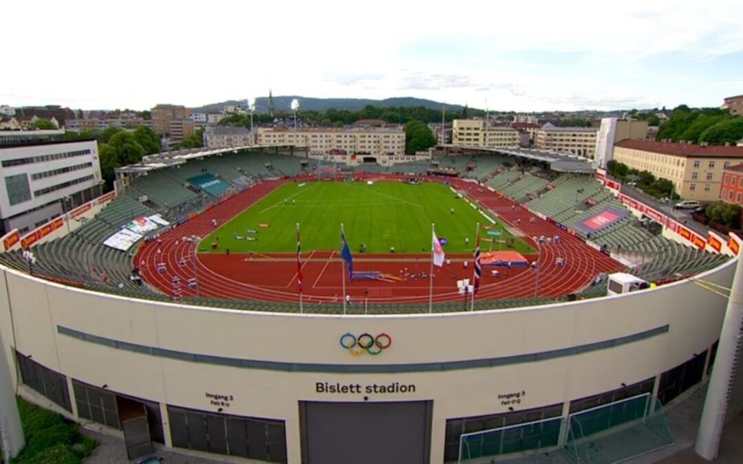 Vuelve el atletismo de élite mundial con los Impossible Games