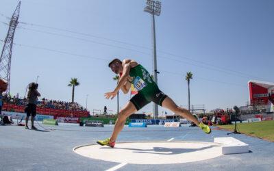El calendario de atletismo coge forma y ya se programan competiciones