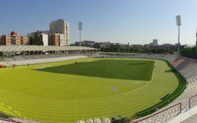 El caso Vallehermoso: Así funcionan las instalaciones municipales en Madrid